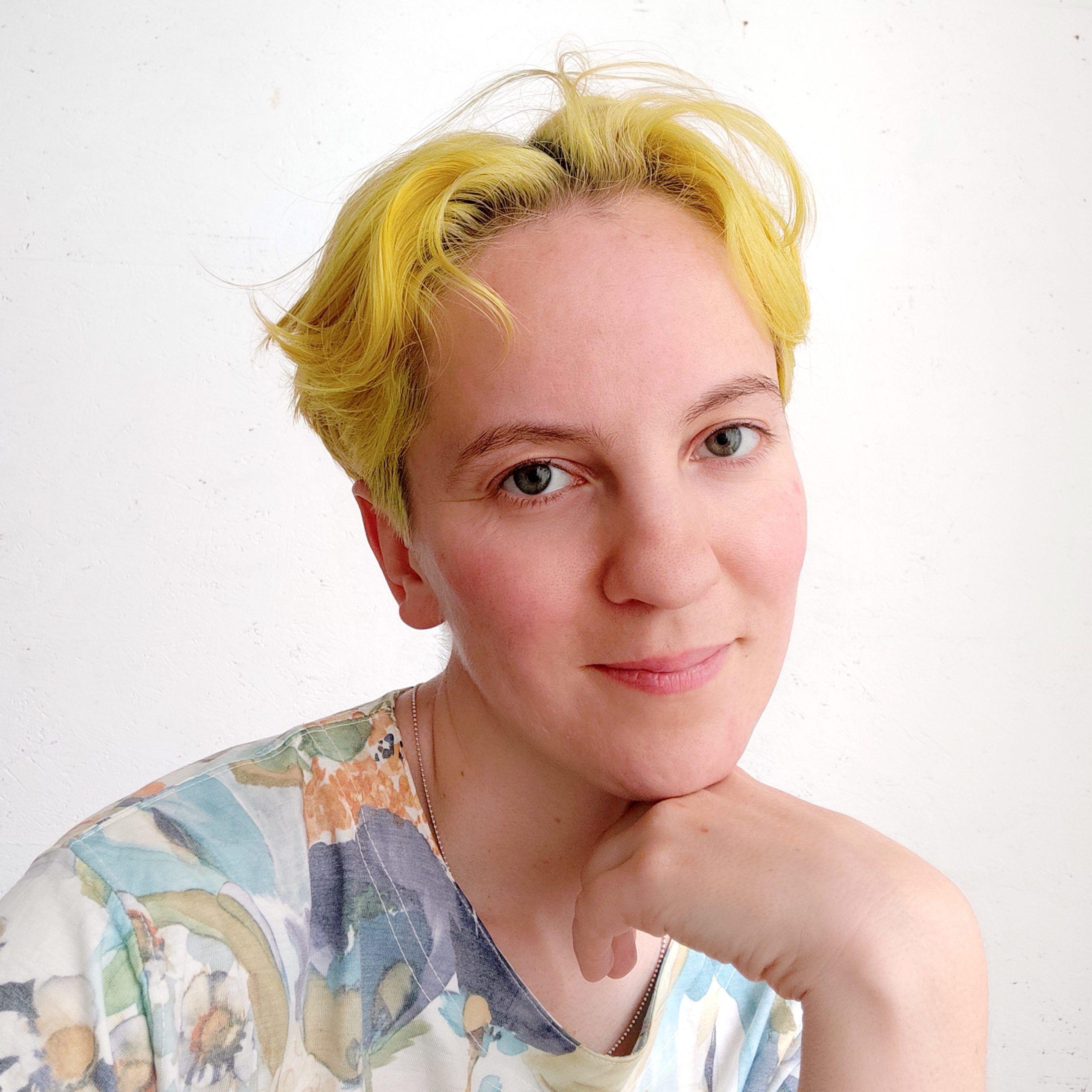Arleta Gebicki