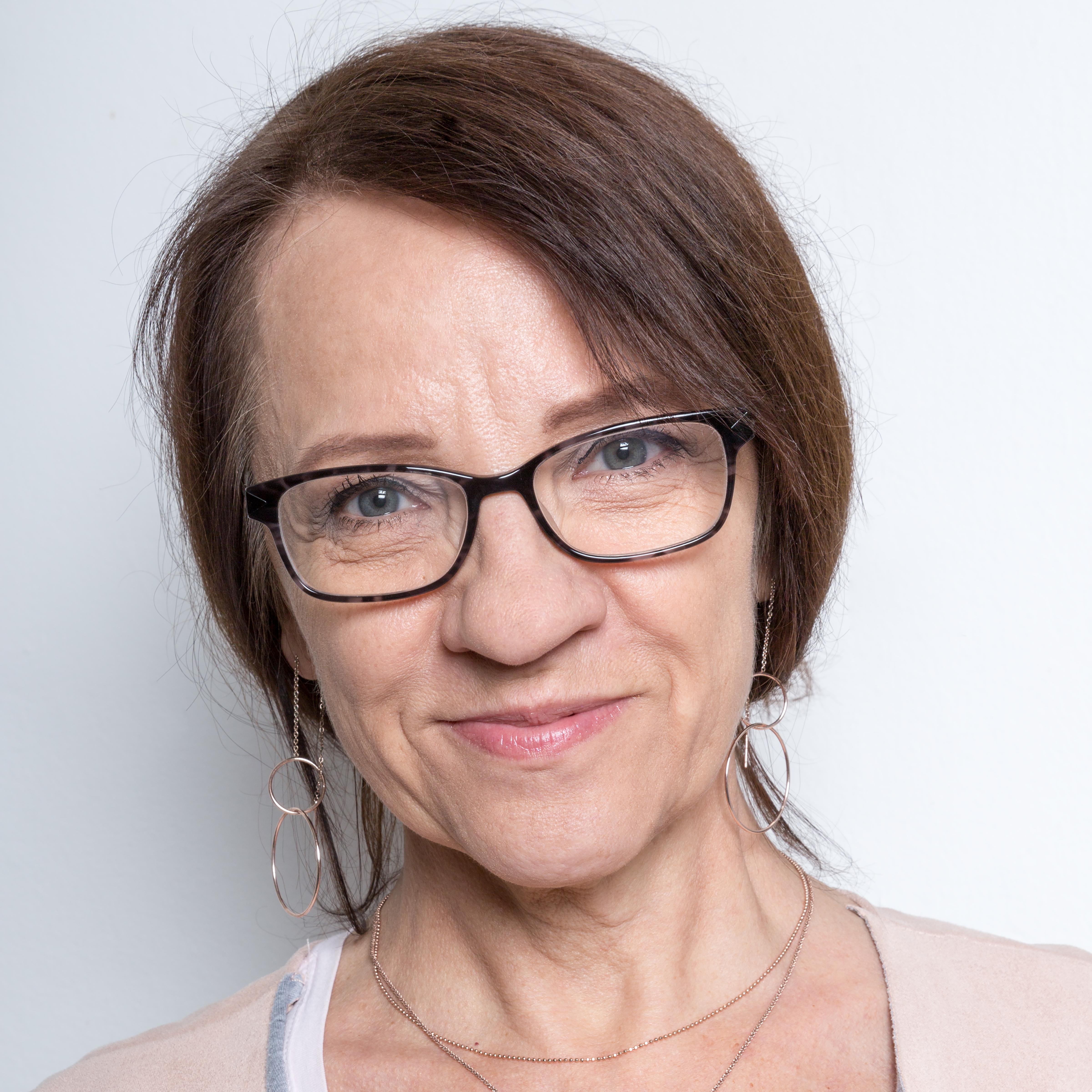 Elzbieta Gebicki